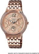 Dámské hodinky Casio SHE-3030PG-9A