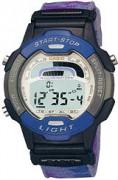 Pánské hodinky Casio W-729HB-2AV