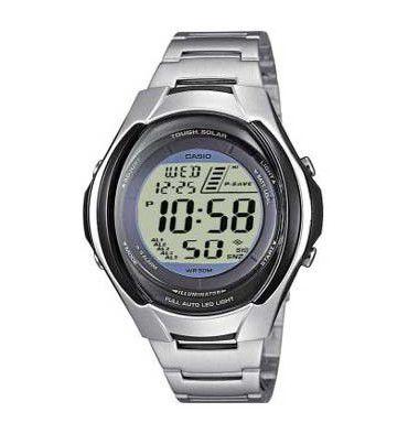 Pánské hodinky Casio WL-S21D-7B