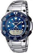 Pánské hodinky Casio WVA-107HD-2A