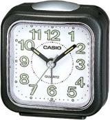 Budík Casio TQ-142-1 černý