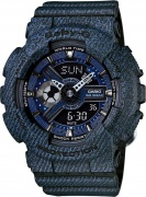 Dámské hodinky Casio BA-110DC-2A1