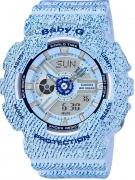 Dámské hodinky Casio BA-110DC-2A3