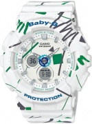 Dámské hodinky Casio BA-120SC-7A