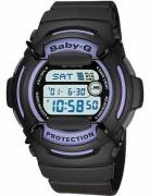 Dámské hodinky Casio BG-153-1B