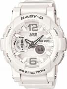 Dámské hodinky Casio BGA-180-7B1