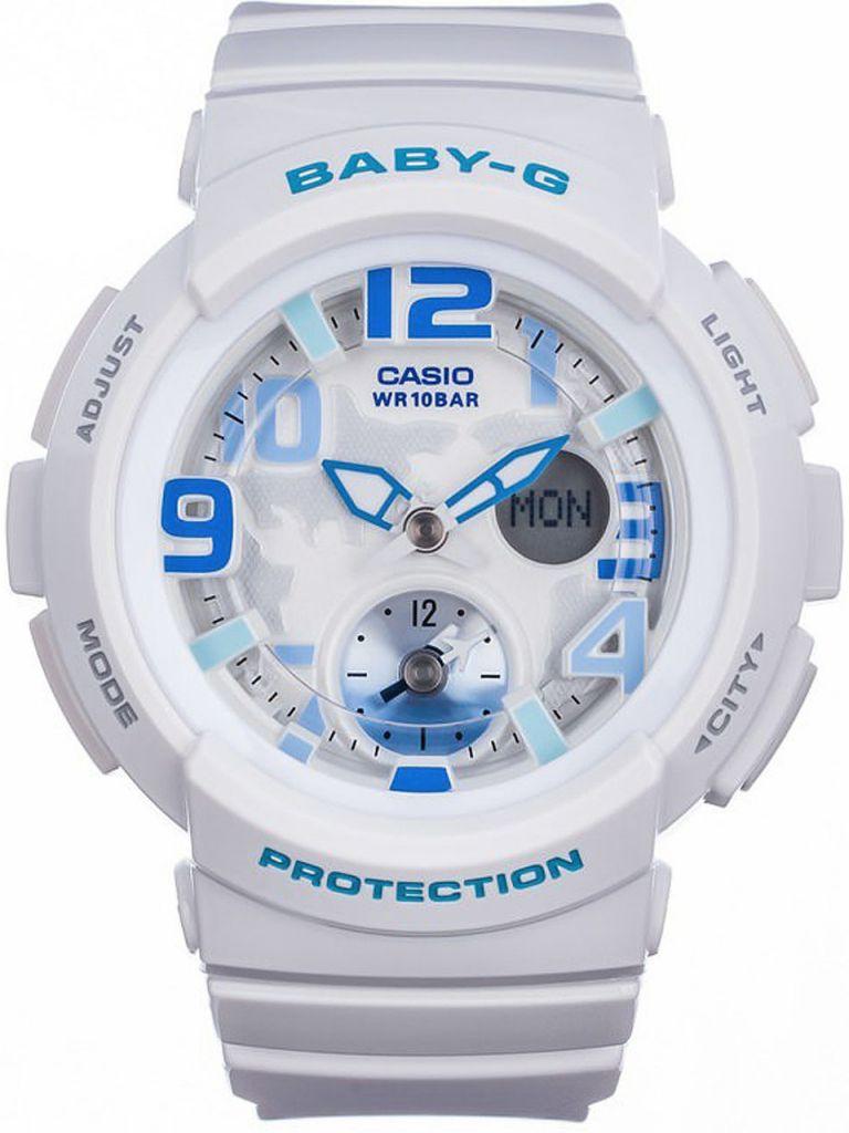 Dámské hodinky Casio BGA-190-7B 977641d7f4
