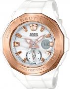 Dámské hodinky Casio BGA-220G-7A
