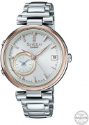 Dámské hodinky Casio SHB-100SG-7A
