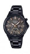 Dámské hodinky Casio SHE-3047B-1A