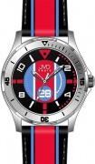 Dětské hodinky JVD W60.2 černo/červené