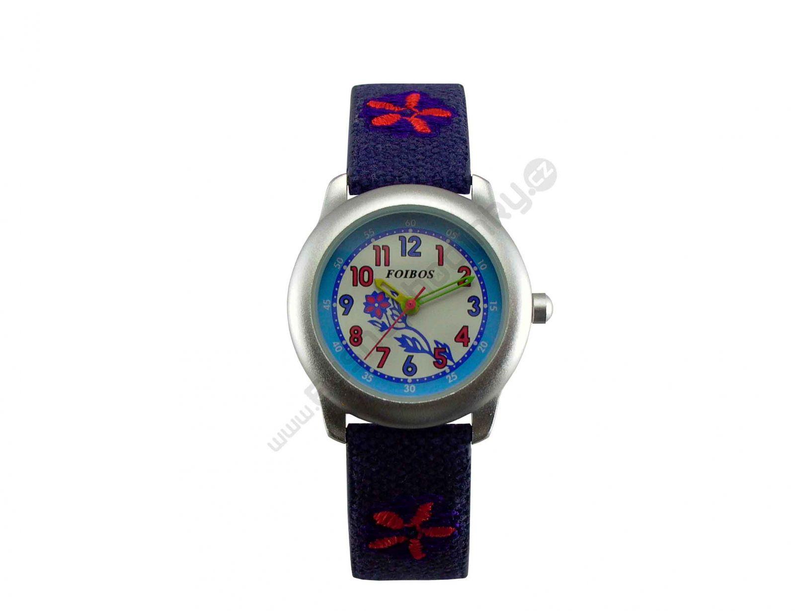 Dívčí hodinky Foibos 1055.4