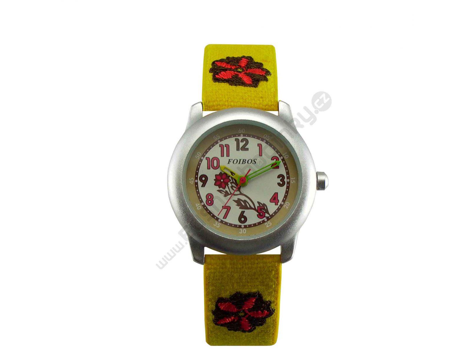 Dětské hodinky Foibos