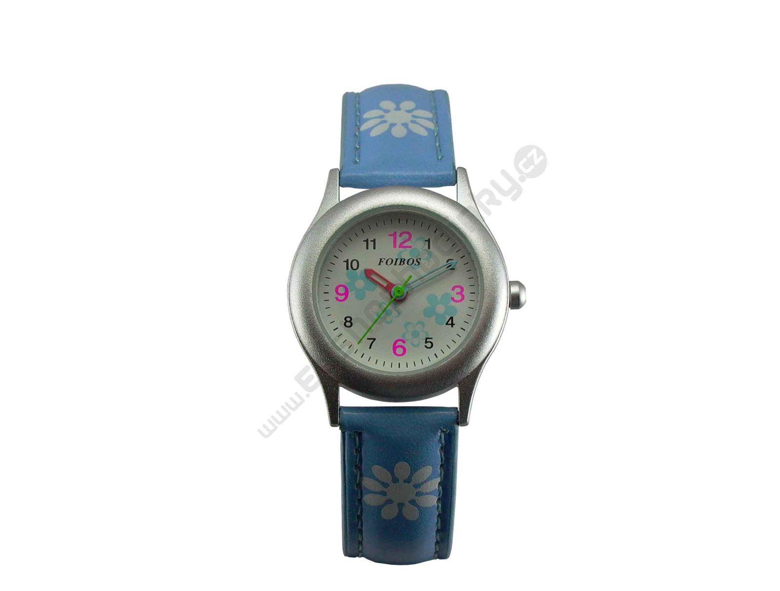 Dívčí hodinky Foibos 1567.7