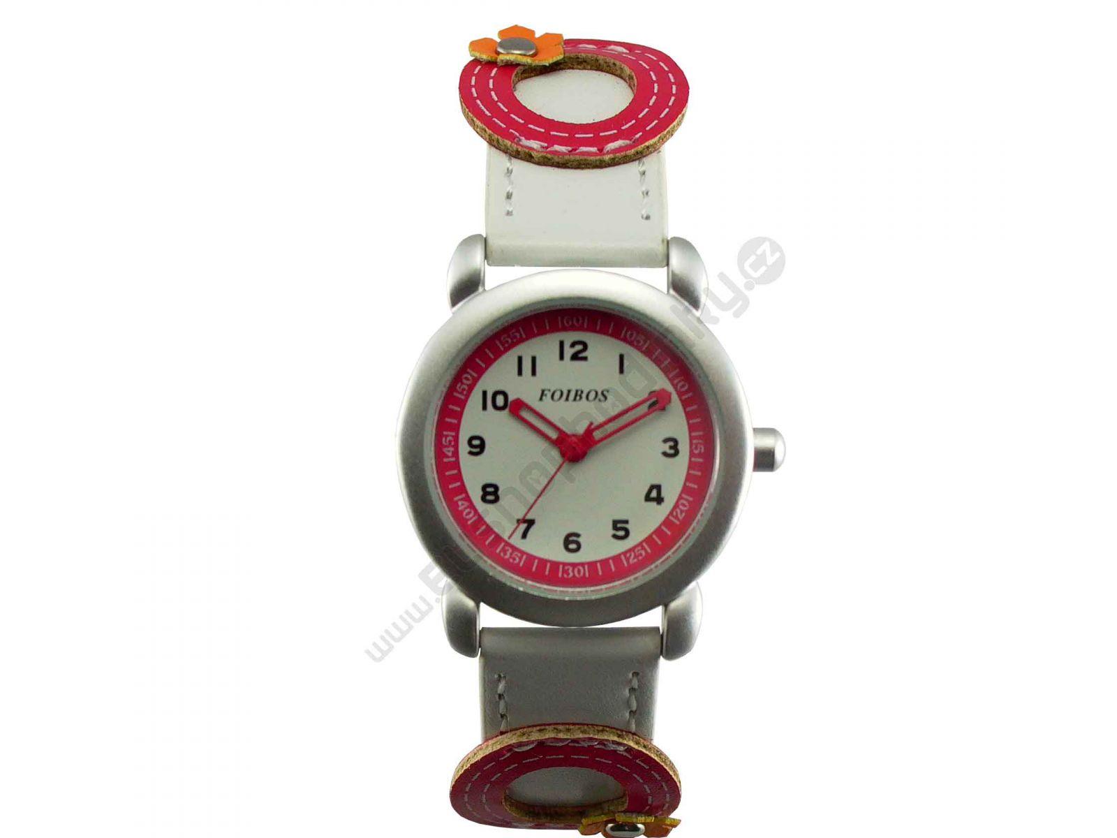 Dívčí hodinky Foibos