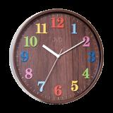 Nástěnné hodiny JVD HA49.2