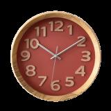 Nástěnné hodiny JVD HT073.1