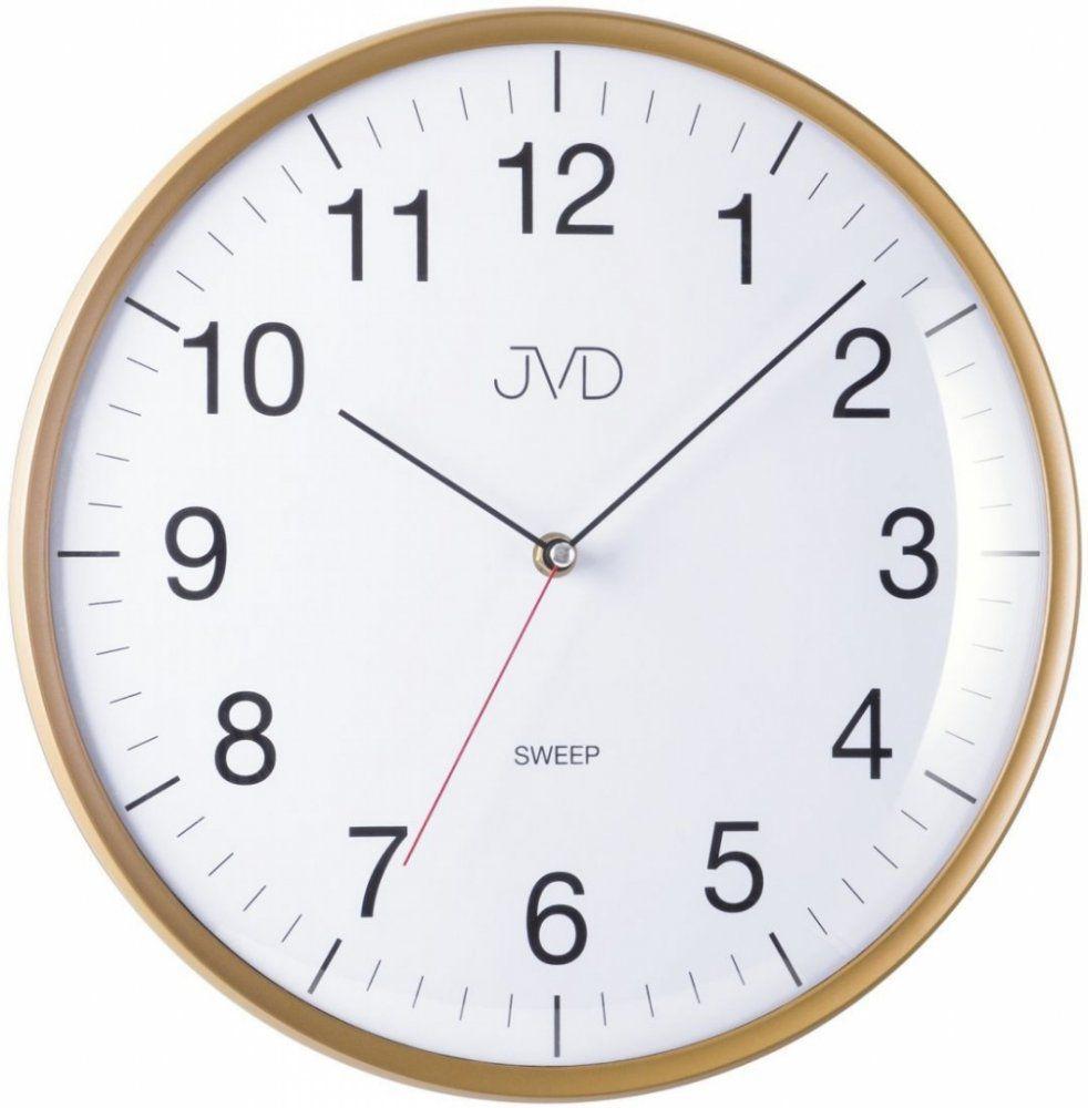 Hodiny JVD HA16.3