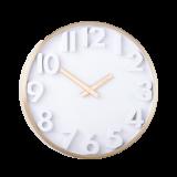 Nástěnné hodiny JVD HC03.3