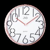 Nástěnné hodiny JVD HC06.3
