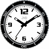 Nástěnné hodiny JVD HO296.1
