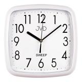 Nástěnné hodiny JVD HP615.5  bílé