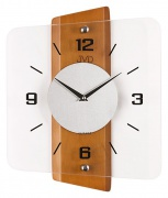 Zvětšit fotografii - Nástěnné hodiny JVD N20131/41