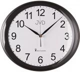 Nástěnné hodiny JVD RH64.2 JVD černé