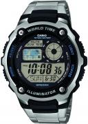 Pánské hodinky Casio AE-2100WD-1A