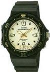 Pánské hodinky Casio AQ-130W-1E2