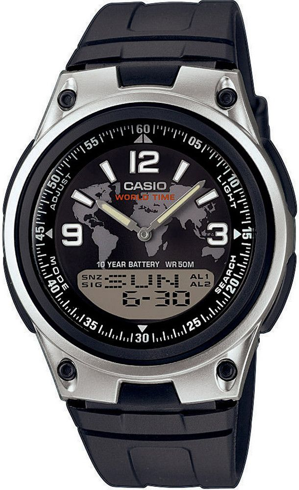 Casio AW 80-1A2