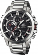 Pánské hodinky Casio ECB-500D-1A