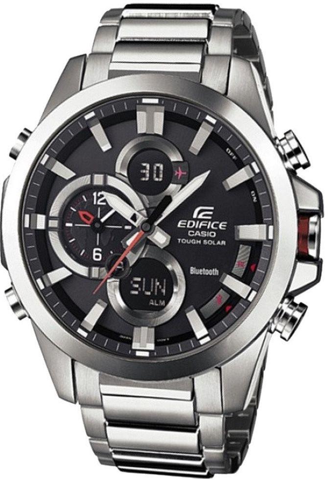 Pánské hodinky Casio ECB-500D-1A c495e2e3b6