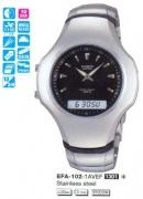 Pánské hodinky Casio EFA-102-1A