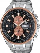 Pánské hodinky Casio EFR-549D-1B9
