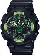 Pánské hodinky Casio GA-100LY-1A