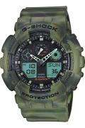 Pánské hodinky Casio  GA-100MM-3A