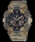 Pánské hodinky Casio GA-100MM-5A