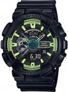 Pánské hodinky Casio  GA-110LY-1A