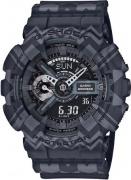 Pánské hodinky Casio GA-110TP-1A