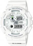 Pánské hodinky Casio GAX-100A-7A