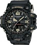Pánské hodinky Casio  GWG-1000-1A3