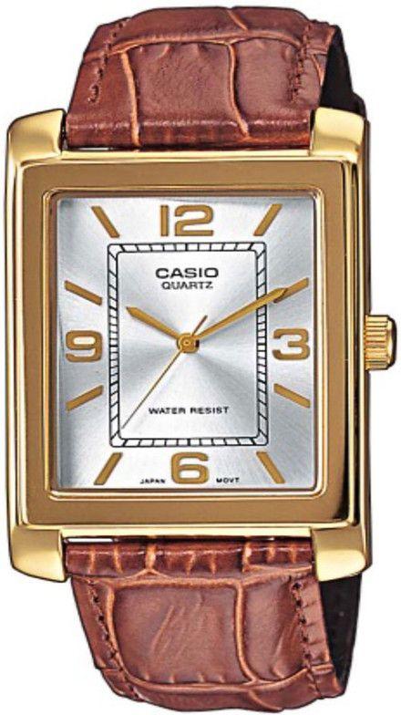 Pánské hodinky Casio MTP-1234GL-7A ecd92fadb94