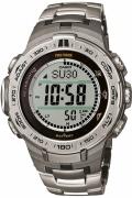 Pánské hodinky Casio PRW-3100T-7