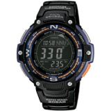 Pánské hodinky Casio SGW-100-2B
