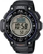 Pánské hodinky Casio SGW-1000-1A