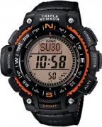 Pánské hodinky Casio  SGW-1000B-4A