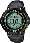 Pánské hodinky Casio SGW-100B-3A2
