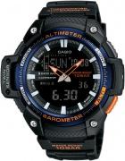 Pánské hodinky Casio SGW-450H-2B