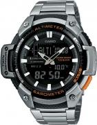 Pánské hodinky Casio SGW-450HD-1B